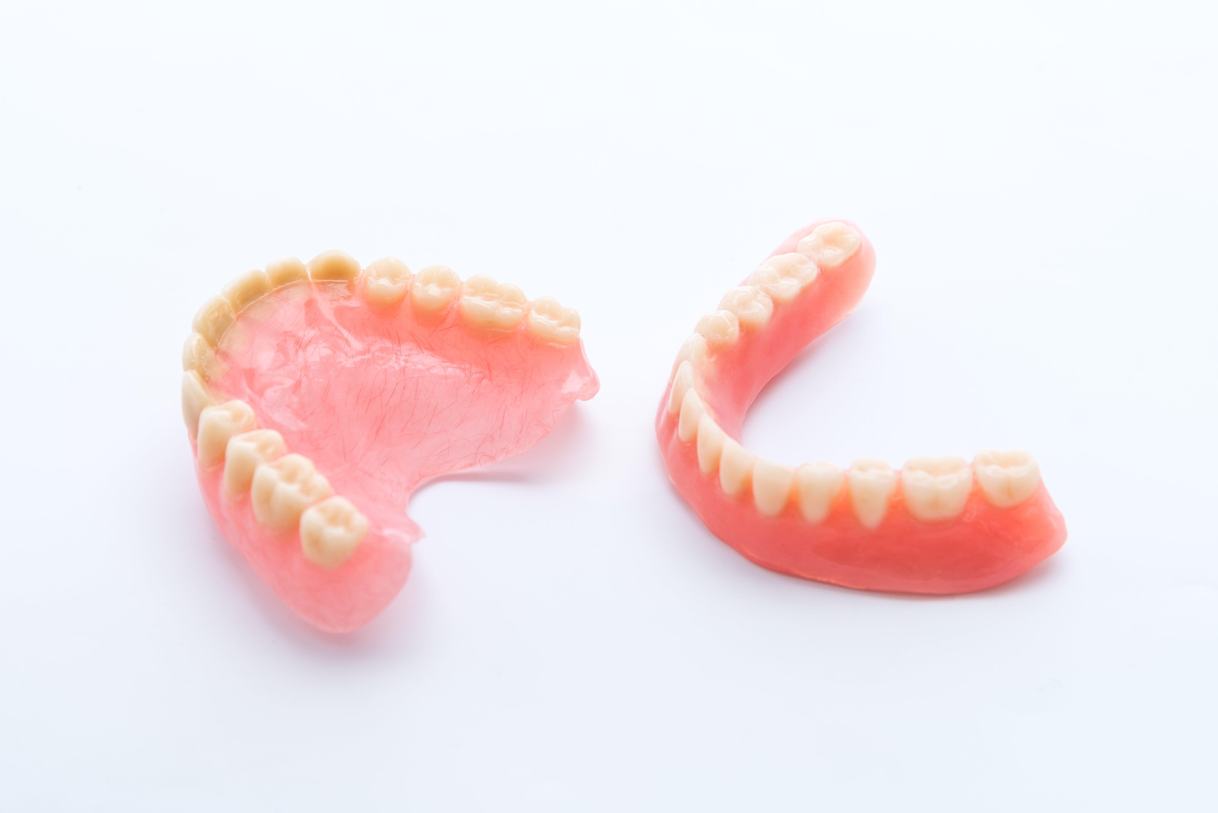 complete dentures near me