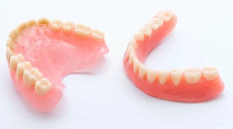 dentures in kitchener