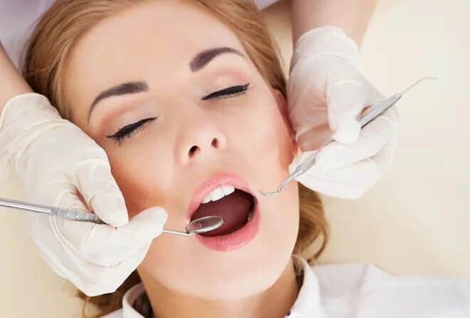 dental sedation near me