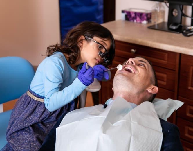 Kitchener Dentist